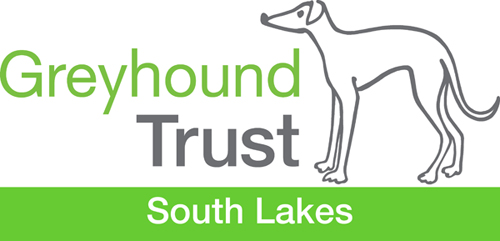 Greyhound Trust South Lakes logo